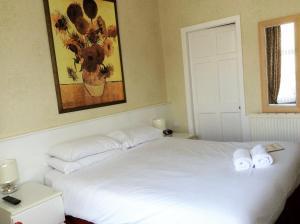 Glenheath Hotel, Гостевые дома  Блэкпул - big - 21