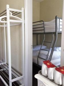 Glenheath Hotel, Гостевые дома  Блэкпул - big - 22