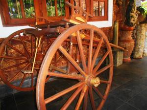 Sapphire Holiday Resort, Panziók  Ratnapura - big - 43