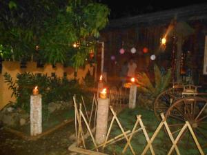 Sapphire Holiday Resort, Panziók  Ratnapura - big - 42