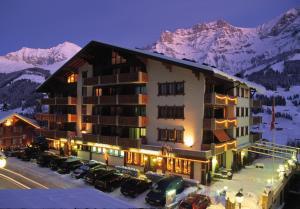 obrázek - Boutique Chalet-Hotel Beau-Site