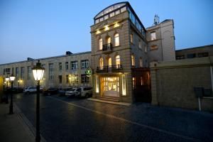 Бутик-Отель Old Street - фото 5
