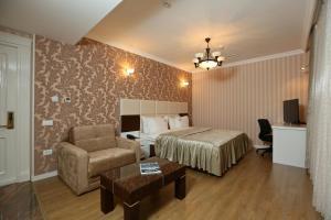Бутик-Отель Old Street - фото 8