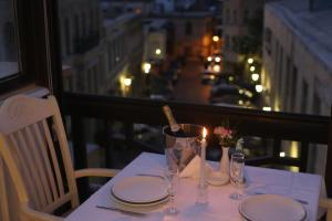 Бутик-Отель Old Street - фото 9