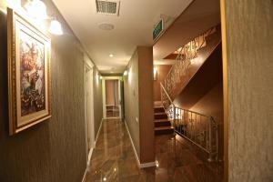 Бутик-Отель Old Street - фото 23