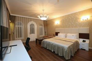 Бутик-Отель Old Street - фото 25