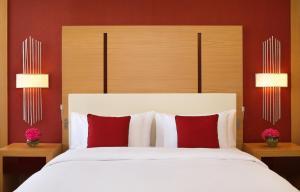 Solis Sochi Hotel, Курортные отели  Эсто-Садок - big - 6