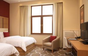 Solis Sochi Hotel, Курортные отели  Эсто-Садок - big - 5