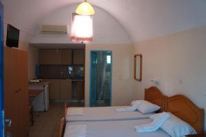 Zacharo Rooms Thirasia(Thirasia)