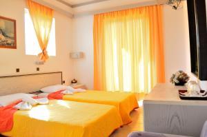 Modul Hotel, Hotels  Faliraki - big - 31