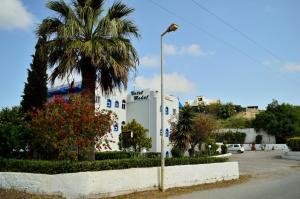 Modul Hotel, Hotels  Faliraki - big - 27