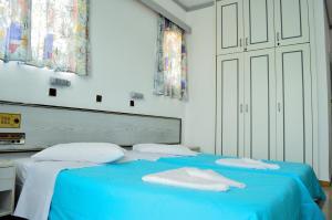 Modul Hotel, Hotels  Faliraki - big - 6