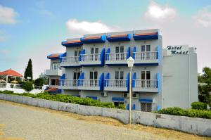 Modul Hotel, Hotels  Faliraki - big - 22
