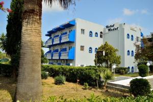 Modul Hotel, Hotels  Faliraki - big - 37