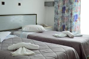 Modul Hotel, Hotels  Faliraki - big - 30