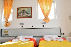 Modul Hotel, Hotels  Faliraki - big - 23
