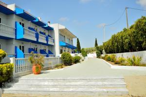 Modul Hotel, Hotels  Faliraki - big - 28