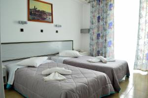 Modul Hotel, Hotels  Faliraki - big - 5