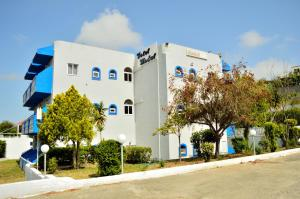 Modul Hotel, Hotels  Faliraki - big - 35