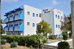 Modul Hotel, Hotels  Faliraki - big - 20