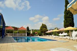 Modul Hotel, Hotels  Faliraki - big - 19