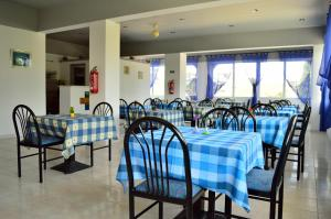 Modul Hotel, Hotels  Faliraki - big - 26