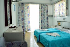 Modul Hotel, Hotels  Faliraki - big - 32