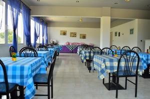 Modul Hotel, Hotels  Faliraki - big - 25