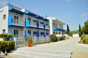 Modul Hotel, Hotels  Faliraki - big - 18