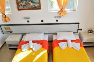 Modul Hotel, Hotels  Faliraki - big - 17