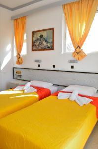 Modul Hotel, Hotels  Faliraki - big - 9