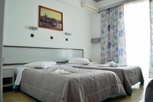 Modul Hotel, Hotels  Faliraki - big - 14