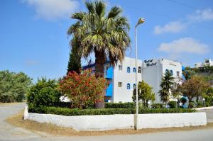 Modul Hotel, Hotels  Faliraki - big - 13