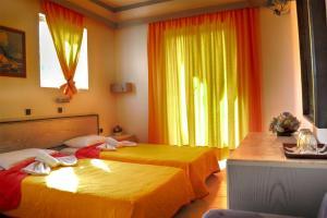 Modul Hotel, Hotels  Faliraki - big - 29