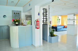 Modul Hotel, Hotels  Faliraki - big - 11
