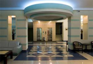Meridian Hotel, Hotels  Vladivostok - big - 33