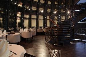 Meridian Hotel, Hotels  Vladivostok - big - 32