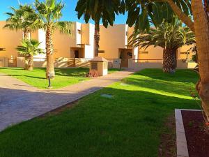 Villa Ocean Beach, Dovolenkové domy  El Médano - big - 19