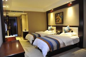 Kunming Yunshui Xingji Hotel Changshui Airport Branch