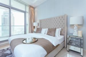 Nasma Luxury Stays - Skyview Tower - Dubai