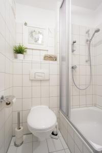 Freiburg City Apartment