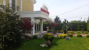畔迪克海洋酒店 (Pendik Marine Hotel)