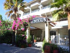 obrázek - Myra Hotel