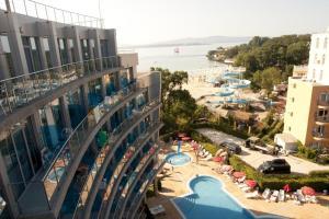 obrázek - Hotel Kamenec