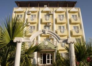 Отель Ksantos, Дидим