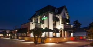 obrázek - Hotel-Restaurant Unicum Elzenhagen