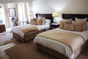 Riversong Guest House, Гостевые дома  Кейптаун - big - 49