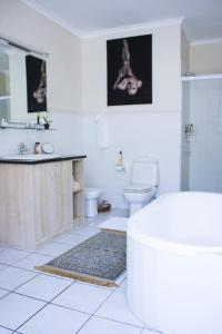 Riversong Guest House, Гостевые дома  Кейптаун - big - 44