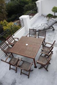 Riversong Guest House, Гостевые дома  Кейптаун - big - 126