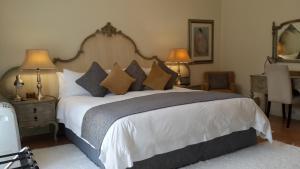 Riversong Guest House, Гостевые дома  Кейптаун - big - 30